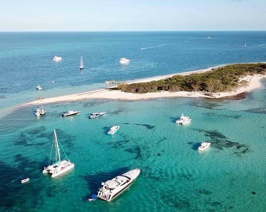 "Honeymoon Harbor"" swim with stingrays and nurse sharks IMG 0987 2"
