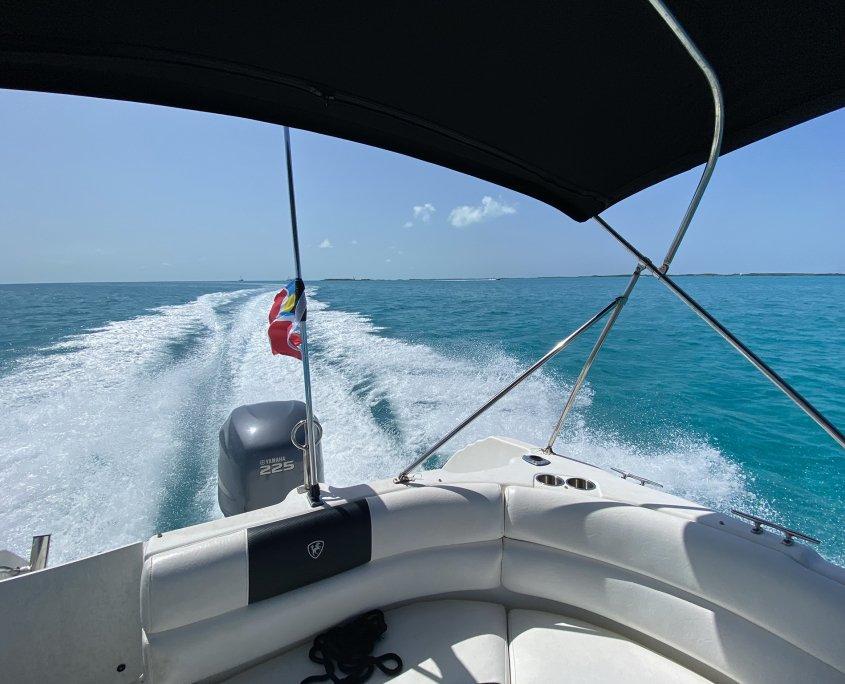 Huge26DeckBoat Rentaboatfortlauderdale 0239