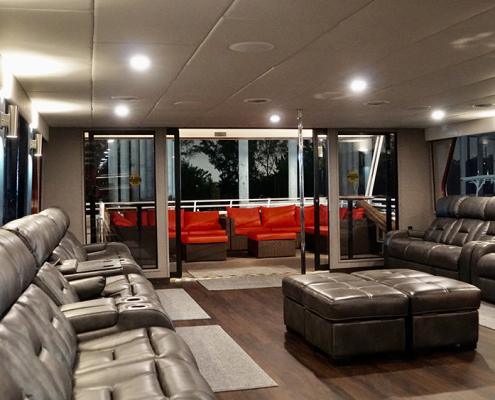 RentABoatFortLauderdale Starship Yacht 3834