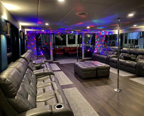 RentABoatFortLauderdale Starship Yacht 3848